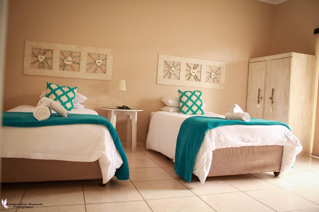 Single | Twin room Keetmanshoop