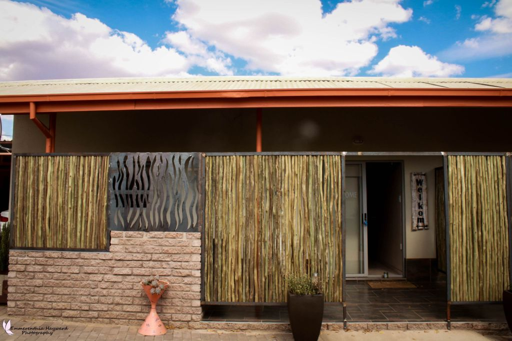 Double | Family room Keetmanshoop